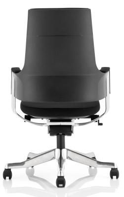 Starlight Executive Chair Rear Shot