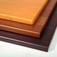 Solid Beech Table Tops