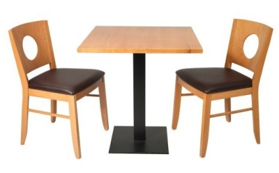 Polo Dining Set 2