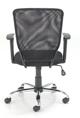Bisoto 2 Mesh Chair Rear