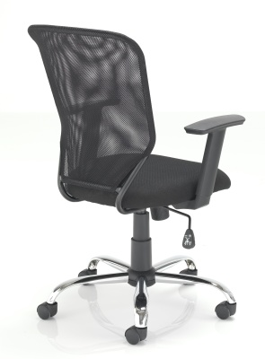 Bisoto 2 Chair Rear Angle