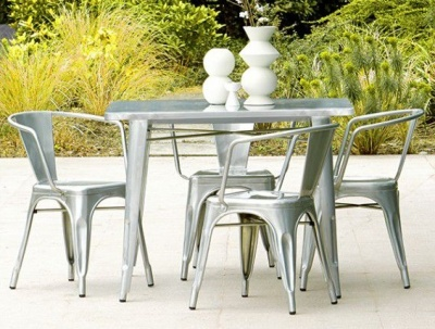 Tollix Outdoor Dining Set 2