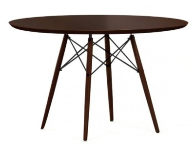 WDW Designer Table In Walnut