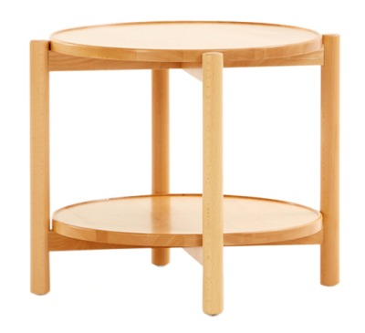 Quad Side Table