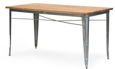 Xavier Pauchard Rectangular Table