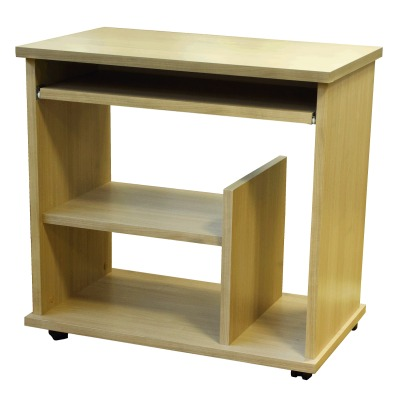 Culver Mobile Workstation Desk