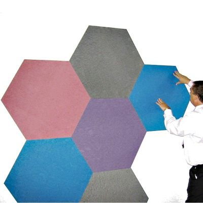 Small Group-Hexagon-Noticeboards-compressor