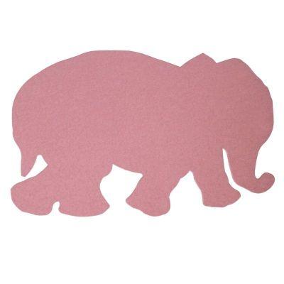 Large Elephant-Shape-Noticeboard-compressor