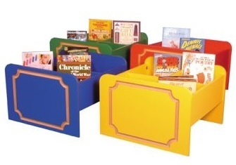 All Wood Kinder Box