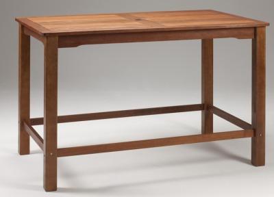 Lynhurst Outdoor Woooden Table