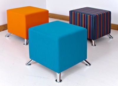 Lotty Cube Stools