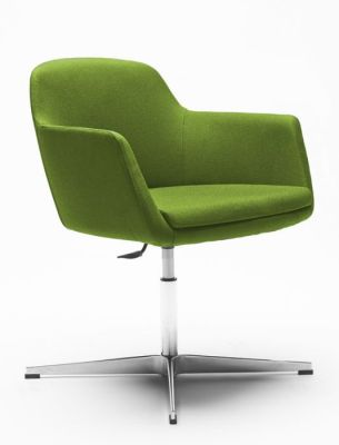 Oslo Swivel Tub Chair