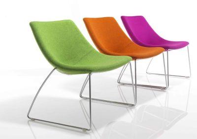 Swish Designer Seating Set Of Three