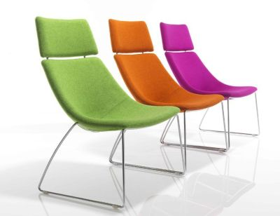 Swish Designer Chairs With An Bextra High Back Group Shot