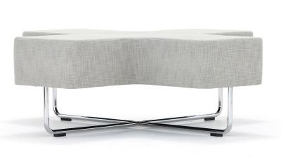 Jaks Sofa In Grey
