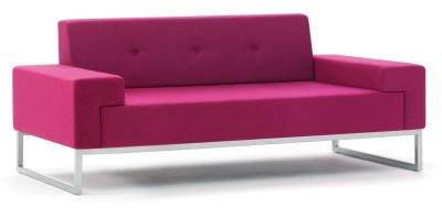 Hub Two Seater Sofa