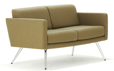 Fifty Two Seater Sofa Front Angle