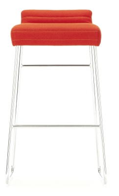 Tommo High Stool Front View