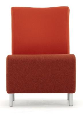 Tapir Chair Front Facing