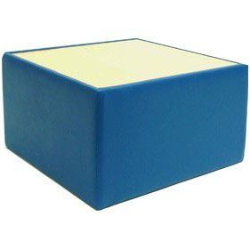 Kiddy Cabby Low Table - Blue