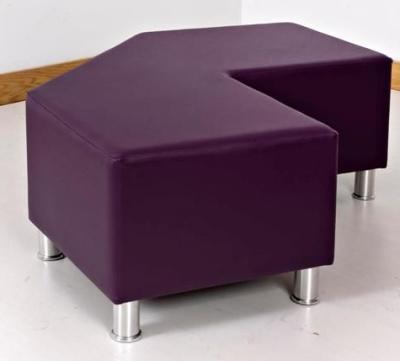 Jigsaw Low Seating