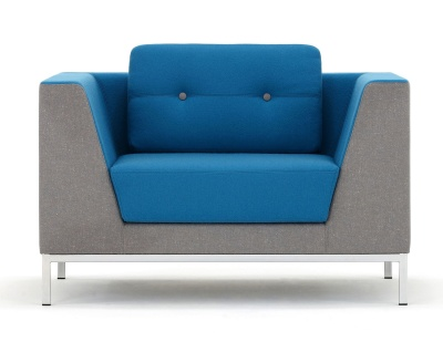Octo Single Seater Sofa Facing
