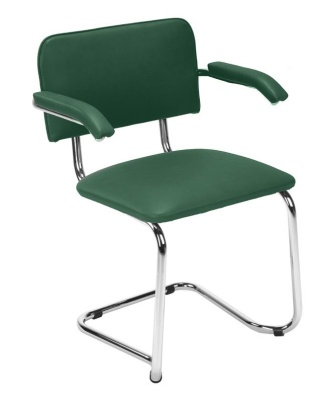 Silvia Conference Arm Chair