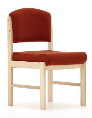 Consort V2 Conference Chair Front Angle Shot