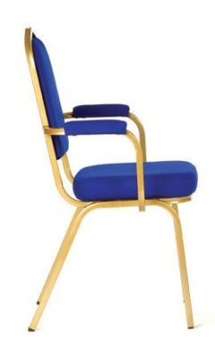 Provence Banqueting Chair With Arms