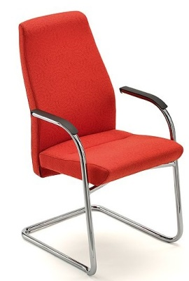 Zantec Medium Height Conference Chair