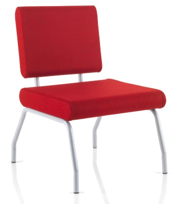 Eliza B Low Chair