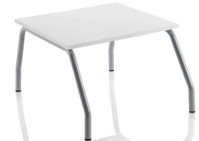 Eliza Square Coffee Table