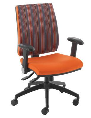 Quatro Chair 2