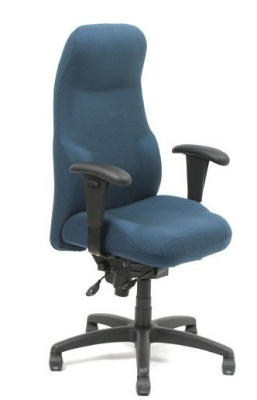 Maximop 24 Hour Chair Front Angle