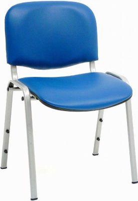 Stakka In Healthcare Upholstery Tungsten Frame