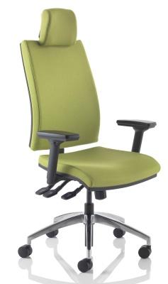 Track Plus Ergonomic Tyask Chair