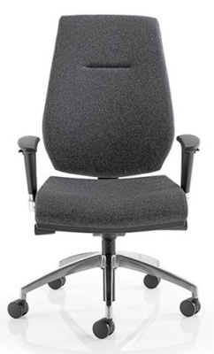 Vector Task Chair Front View