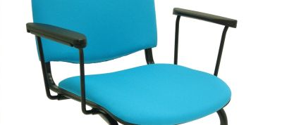 CP Stackable Chair With Arms