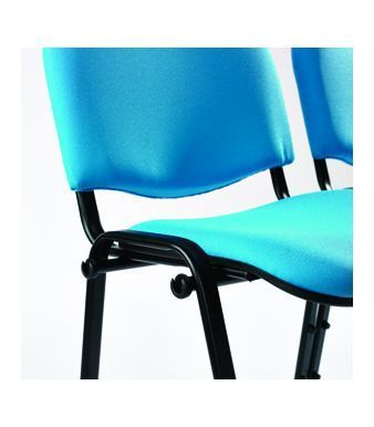 CP Fonference Chair With Linking Device