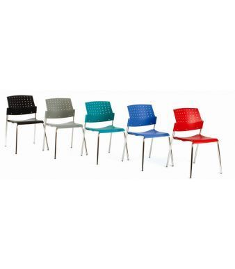 Movie Conference Chairs In Selection Of Colours