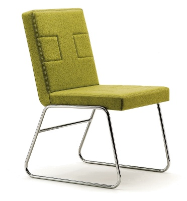 Sprite Cantilever Conference Chair