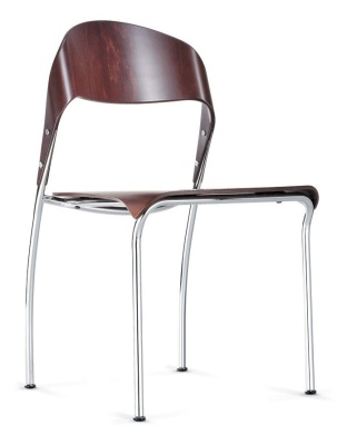 Madura Plywood Conference Chair
