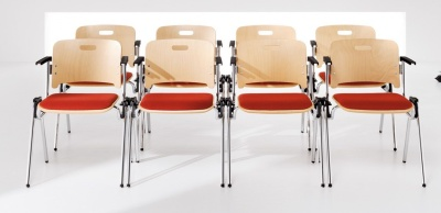 Stato Chairs Connected
