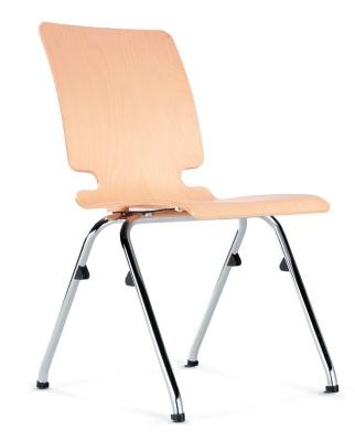 Axo Plywood Chair