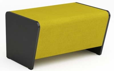 Magnes Single Seater Bench Sofa
