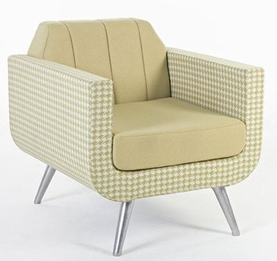 Rocco Siongle Seater Front Angle