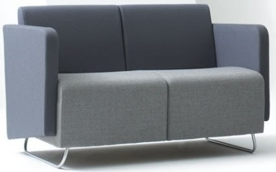 Mimi Two Seater Designer Sofa