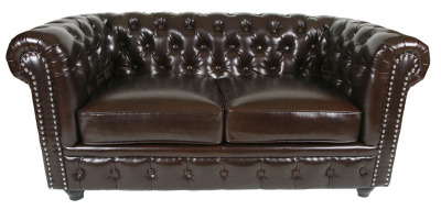 Chster Two Seater Sofa