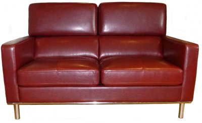 Dubon Two Seater Sofa