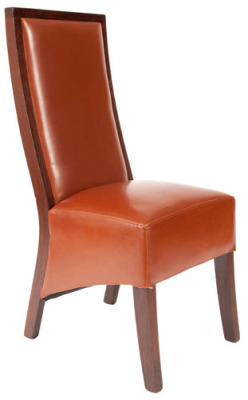 Rochester Leather Dining Chairs
